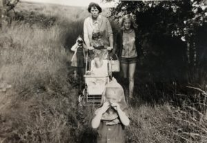 Familie Cox - Imkerij Cox
